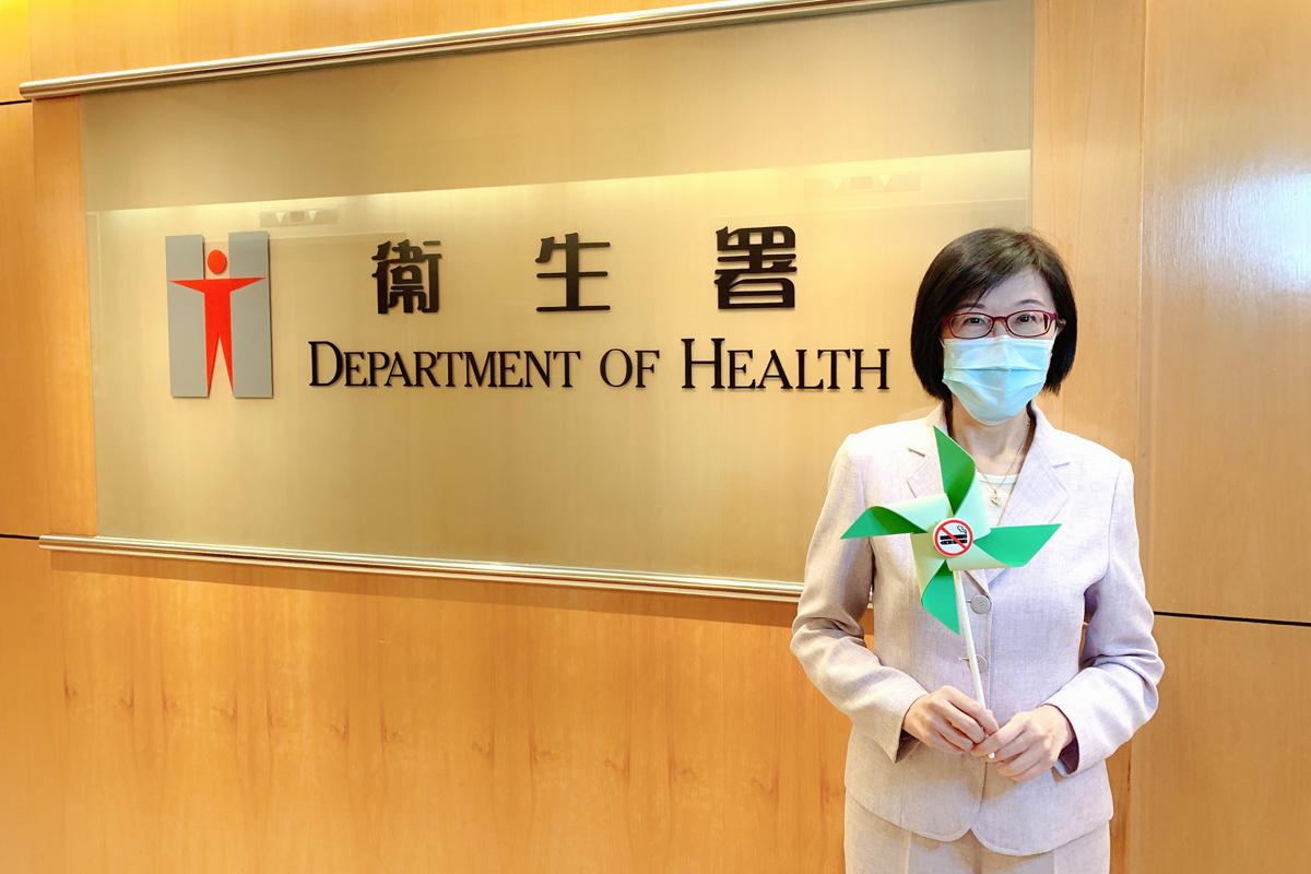 陳漢儀醫生